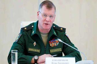 مسکو: ۲ هواپیمای مسافربری سوریه مورد تهدید قرار گرفتند