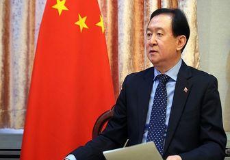 سفیر چین: برخی مقامات به دلیل ناکامی در مبارزه با ویروس کرونا مجازات شدند