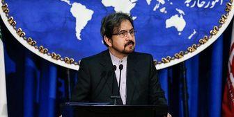 خداحافظی دهمین سخنگوی وزارت خارجه از رسانه ها