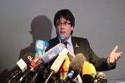دعوت پیگدمون برای برگزاری مذاکرات کاتالونیا