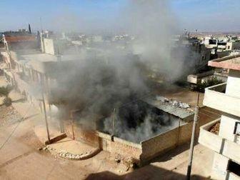 حمله به سفارت ترکیه در دانماک