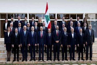 دوری دولت جدید لبنان از در حضور در مناقشات منطقهای