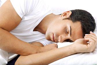 مهمترین اصول خوابیدن