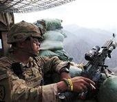 رکورد جدید خودکشی در میان نظامیان آمریکایی