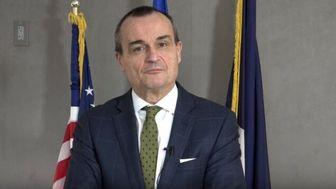 ادعای مضحک سفیر فرانسه در آمریکا درباره ایران