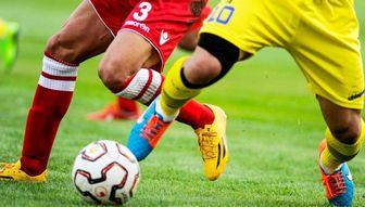 سپاهان 0- النصر 2 / شروع نوید کیا با یک شکست