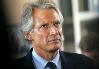 نخست وزیر سابق فرانسه از اختلاف میان اروپا و آمریکا خبر داد