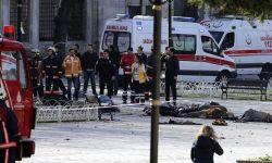 شناسایی یکی از عاملان انفجار مرگبار استانبول