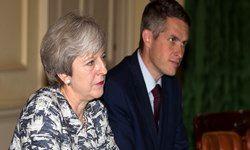 اتهامزنی تازه وزیر دفاع انگلیس علیه ایران