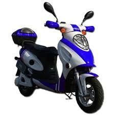 موتور سیکلتهای برقی جایگزین بنزینی می شود