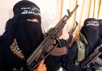 هشدار مقام امنیتی اتحادیه اروپا درباره داعش