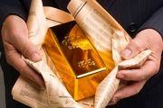 قیمت جهانی طلا در 1 بهمن 99