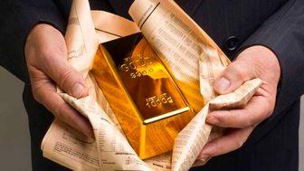 روسیه 445 تن طلا فقط در یک سال تولید کرد