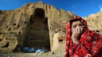 چهرهای که تاکنون از افغانستان ندیدهاید+فیلم و عکس