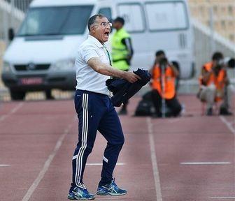 تمجید مجید جلالی از تیم ویلموتس/ از فوتبال تیم ملی لذت بردم