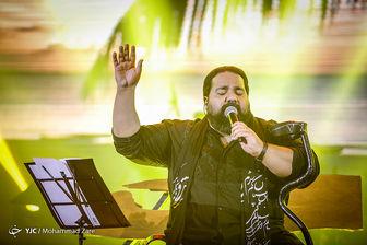 رضا صادقی کنسرت خود را لغو کرد