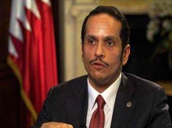 قطر خواستار گفت وگوی مثبت شورای همکاری خلیج فارس با ایران شد