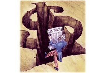 ماجرای سقوط مالی کاخ سفید چیست؟