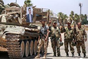 قسد پیشنهاد دمشق برای پیوستن به ارتش سوریه را رد کرد