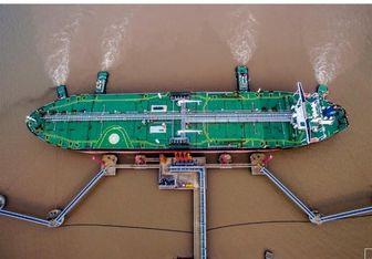 سرگردانی ۷ میلیون بشکه نفت ونزوئلا پشت دروازههای آمریکا