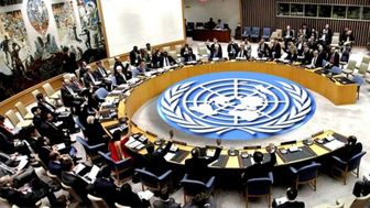 آمریکا از تصویب قطعنامه شورای امنیت درباره کرونا جلوگیری کرد