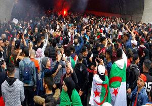 استعفای رئیس شورای قانون اساسی الجزایر