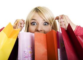 چرا مردها از خرید رفتن با زنان بیزارند؟!