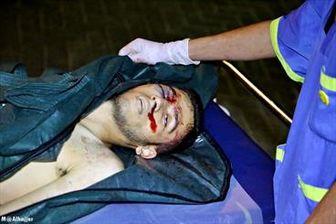 شمار شهدای غزه به ۲۶۵ نفر رسید