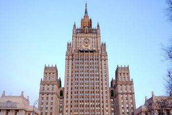 مسکو تحریم های اروپا را بدون جواب نمی گذارد
