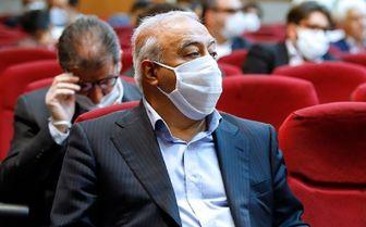 سیزدهمین جلسه رسیدگی به اتهامات «اکبر طبری» و دیگر متهمان