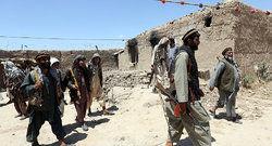 حمله طالبان به شهر «فراه» در غرب افغانستان