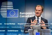 رئیس شورای اروپا گفت درباره برگزیت دوباره مذاکره نخواهد شد