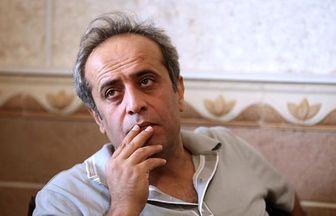 حمید نعمت الله: سینما به دست نامحرمان افتاده است