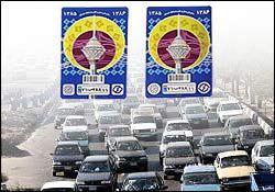 در جلسه شورای عالی ترافیک چه گذشت؟