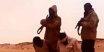 جنایت هولناک جدید داعش