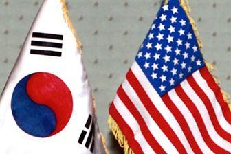 رزمایشهای مشترک نظامی کره جنوبی و آمریکا از سر گرفته شد