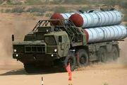 سوریه در ماه مارس آماده استفاده از اس ۳۰۰ خواهد بود
