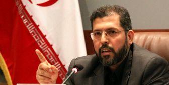 واکنش سخنگوی وزارت خارجه به قرارداد ۲۵ساله ایران و چین