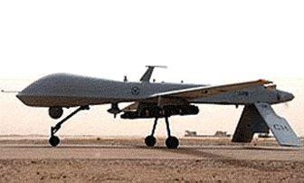 ۲ فروند هواپیمای بیگانه توسط نیروی هوافضای سپاه سرنگون شد