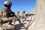 دو سرباز عراقی در درگیری با «پ ک ک» کشته شدند