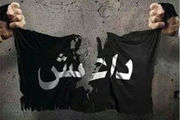 چشم داعش به لسآنجلس/ عکس
