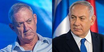 بنی گانتز: نتانیاهو شکست خورد