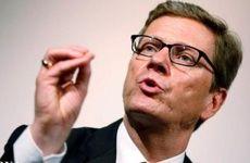 اظهارات وزیر خارجه آلمان علیه برنامه هستهیی ایران