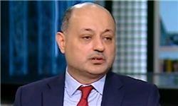 واکنش مدیر شبکه مصری به تاسیس شبکه ایرانی