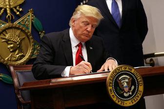 ترامپ بازهم انتخابات آمریکا را زیر سئوال برد