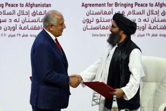 هشدار سخنگوی طالبان به آمریکا