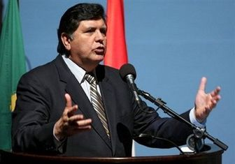 درخواست پناهندگی رئیس جمهور سابق پرو رد شد