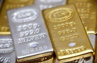 قیمت جهانی طلا در 16 اردیبهشت 99