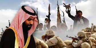 ائتلاف سعودی علیه یمن فروپاشیده است