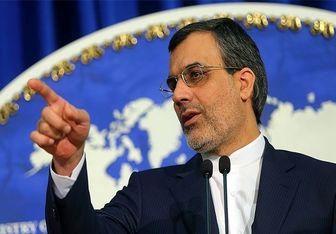 جابری انصاری: بحران سوریه راهحل نظامی ندارد
